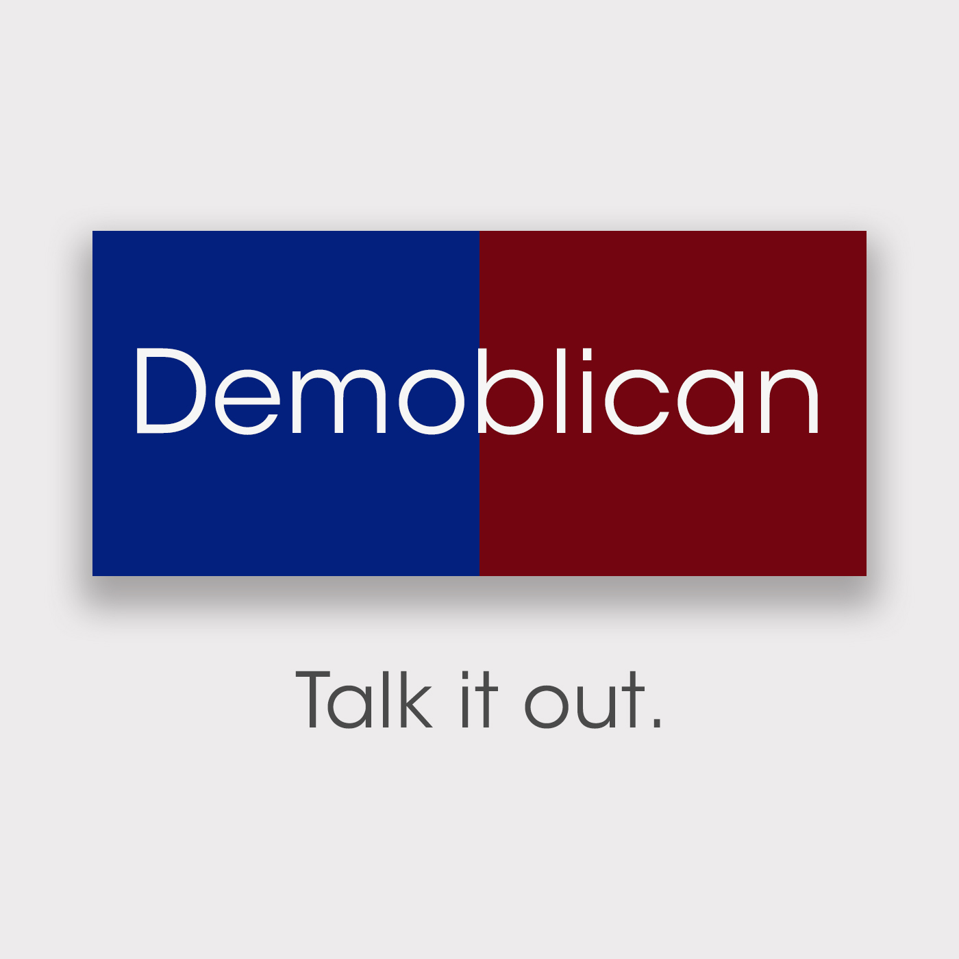Demoblican Unplugged